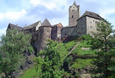 Замки Праги – путешествие сквозь столетия