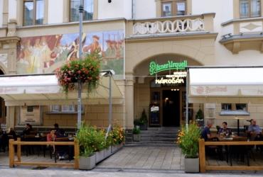Пивные Праги, которые стоит посетить