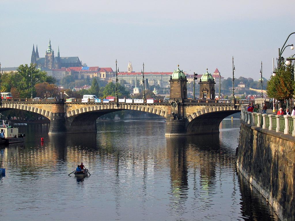 Легии мост