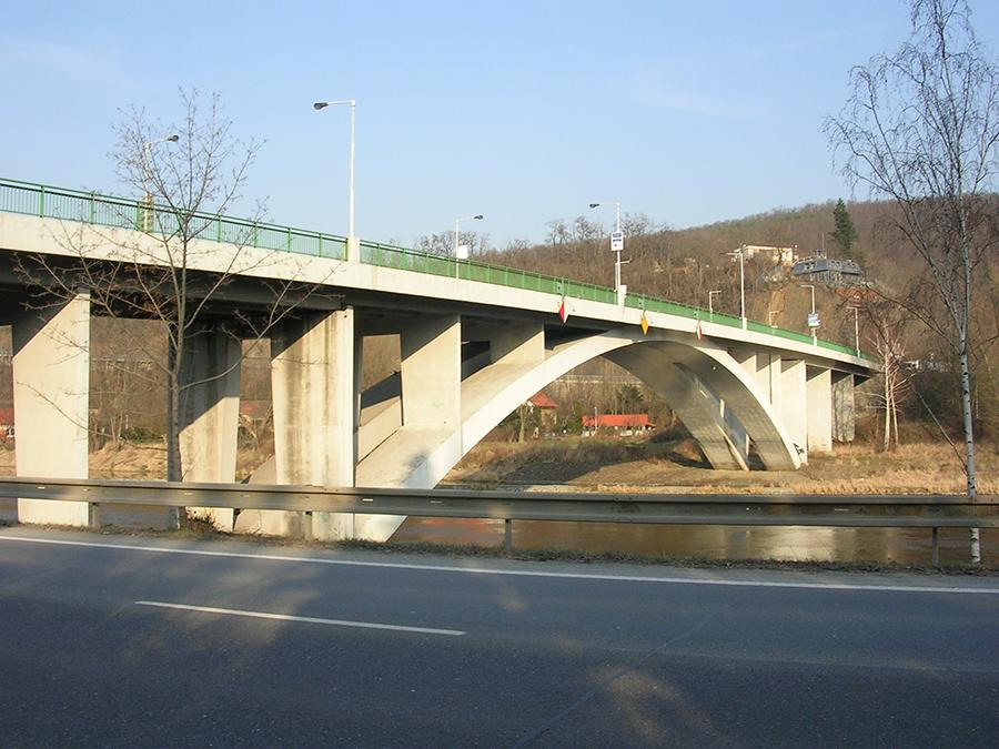 Збраславский мост