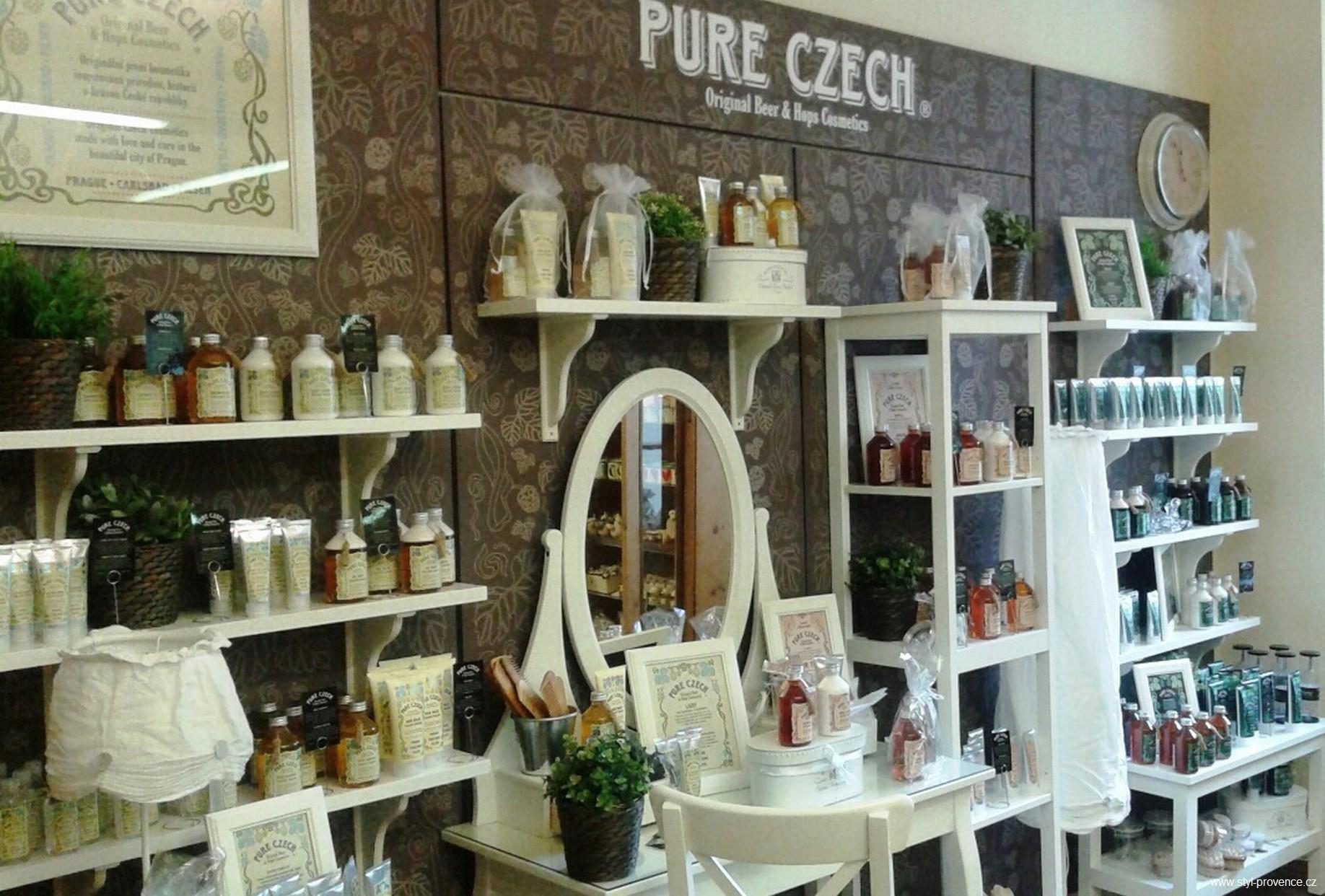 чешская косметика