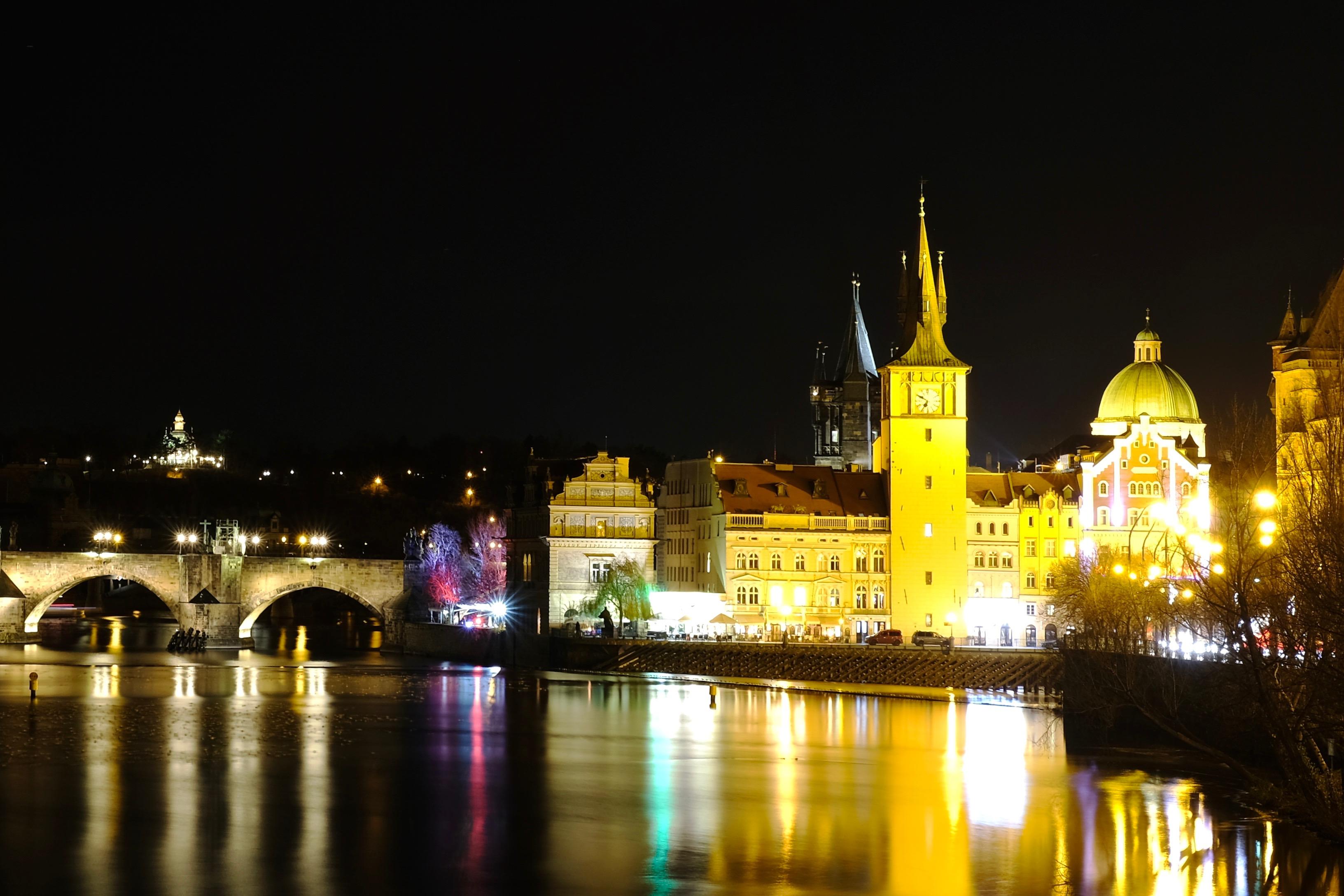 Мистическая Прага экскурсия