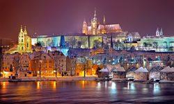 Лучшие отели Праги