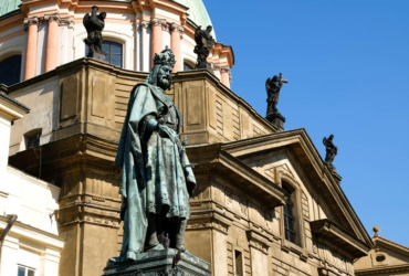 Большой тур по Праге