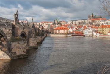 Куда сходить в Праге: отпуск в столице Чехии