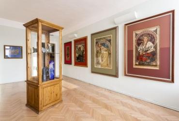 Интересные музеи Праги