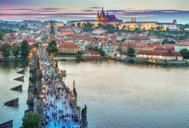 Интересные места в Праге