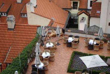 Где вкусно поесть в Праге