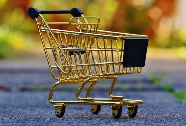 Супермаркеты в Праге